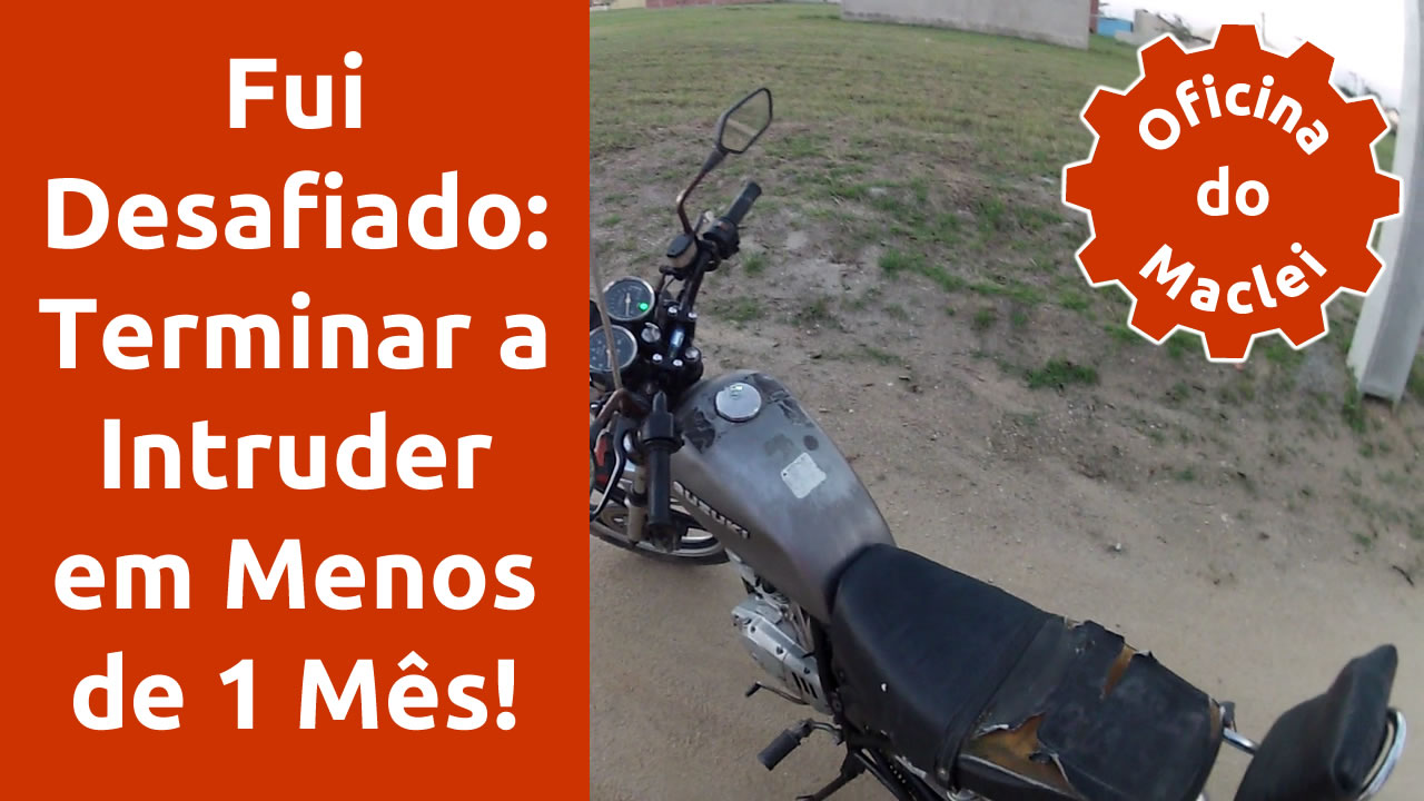 desafio guilherme moto relax