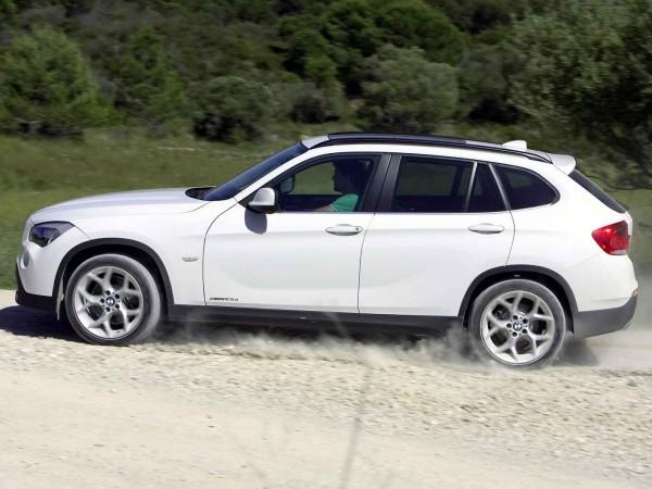 BMW anuncia recall para o Brasil envolvendo vários modelos