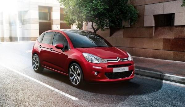 Citroën C3 é chamado para recall