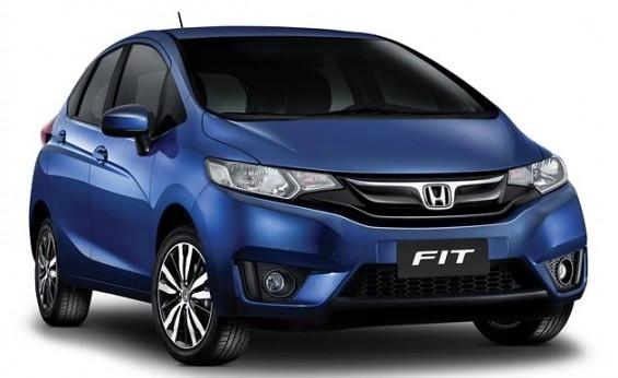 Novo Honda Fit 2015 chega à sua terceira geração, preços são mantidos e modelo de entrega chega por R$49.900