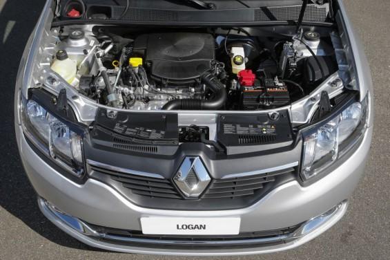 Novos Logan e Sandero com câmbio automatizado Easy-R