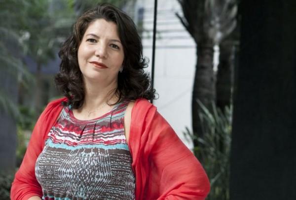 Vanessa Castanho é a nova Diretora de Vendas da Renault do Brasil